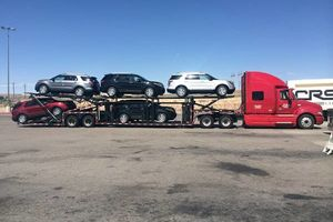Photo #3: Auto Transport / Shipping - Direct Carrier - CA to AZ, AZ to CA