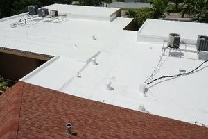 Photo #2: PROFESSIONAL ROOF APPLICATIONS
