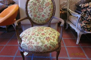 Photo #4: Upholstery & Custom Furniture Specialist