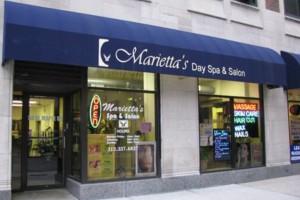 Photo #1: MARIETTA'S DAY