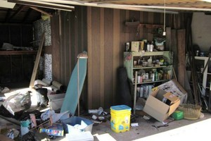 Photo #2: Junk removal and cleaning systems