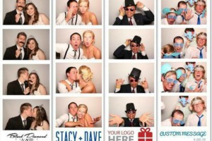 Photo #2: Photo Booth + Photo Booth = Unlimited Photos + Onsite Prints