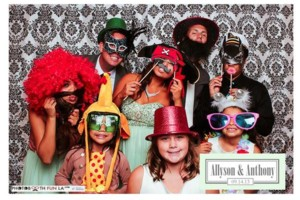 Photo #4: Photo Booth + Photo Booth = Unlimited Photos + Onsite Prints