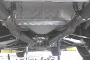 Photo #1: Valvetronic Exhaust