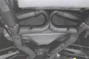 Photo #4: Valvetronic Exhaust