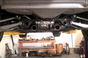 Photo #7: Valvetronic Exhaust