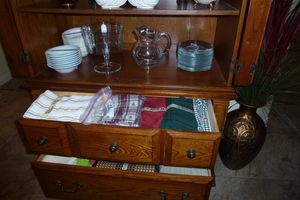 Photo #1: NEED HOUSEHOLD CLEANOUT? WE HAVE GREAT ESTATE SALES!
