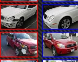 Photo #1: Mobile Auto Body Repair Services, Affordable. John's auto body