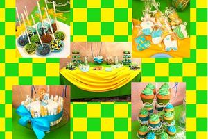 Photo #6: Party Pastries! Candy Stations