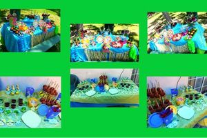 Photo #11: Party Pastries! Candy Stations