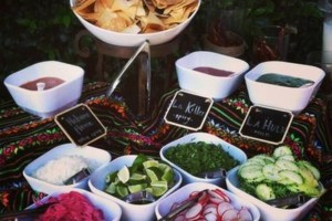 Photo #12: TACOS CATERING SERVICE