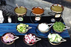 Photo #13: TACOS CATERING SERVICE
