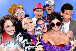 Photo #1: Affordable Photo Booth Rental