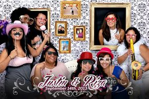 Photo #2: Affordable Photo Booth Rental