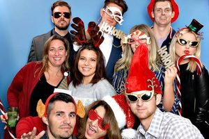 Photo #8: Affordable Photo Booth Rental