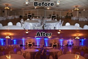 Photo #6: ( Fun Party People ) D.J & lighting service