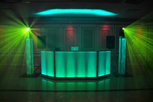 Photo #7: ( Fun Party People ) D.J & lighting service