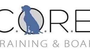 Photo #2: C.O.R.E. Dog Training & Boarding