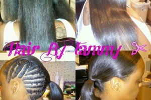 Photo #5: Hair By Tammy !!