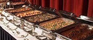 Photo #7: FOOD CATERING - COMIDA PARA EVENTOS. Chef Gabriel
