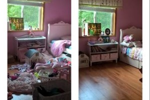 Photo #7: House Maid Cleanup (bonded & insured)
