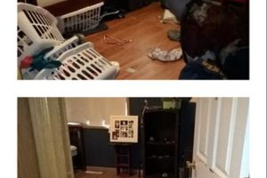 Photo #2: House Maid Cleanup (bonded & insured)