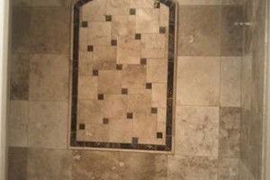 Photo #4: Tile installation by Gabriel