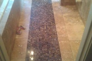 Photo #3: Tile installation by Gabriel
