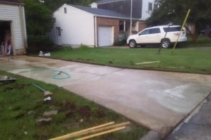 Photo #2: Concrete Resurfacing