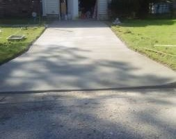Photo #3: Concrete Resurfacing