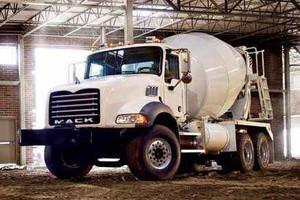 Photo #1: Ready-mix Concrete