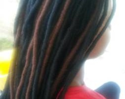 Photo #2: Afric Best BRAIDS