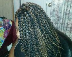 Photo #6: Afric Best BRAIDS