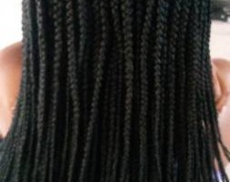 Photo #7: Afric Best BRAIDS