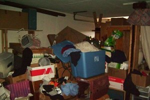 Photo #1: Haul-Away Junk Removal and Cleaning Crew