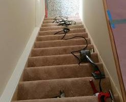 Photo #7: 5 STAR CARPET INSTALLATION: PRO QUALITY installation and repairs
