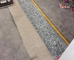 Photo #6: 5 STAR CARPET INSTALLATION: PRO QUALITY installation and repairs