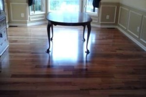 Photo #2: Hardwood floor installation $1.50 SQFT (Castillo hardwood flooring.inc)