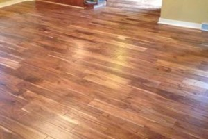 Photo #4: Hardwood floor installation $1.50 SQFT (Castillo hardwood flooring.inc)
