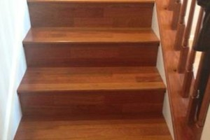Photo #5: Hardwood floor installation $1.50 SQFT (Castillo hardwood flooring.inc)