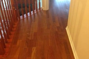 Photo #7: Hardwood floor installation $1.50 SQFT (Castillo hardwood flooring.inc)