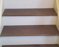 Photo #13: Hardwood floor installation $1.50 SQFT (Castillo hardwood flooring.inc)