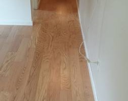 Photo #17: Hardwood floor installation $1.50 SQFT (Castillo hardwood flooring.inc)