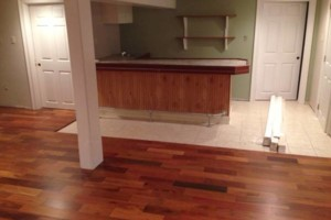 Photo #21: Hardwood floor installation $1.50 SQFT (Castillo hardwood flooring.inc)