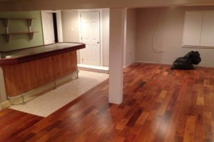 Photo #23: Hardwood floor installation $1.50 SQFT (Castillo hardwood flooring.inc)
