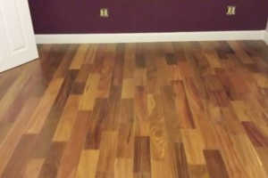Photo #24: Hardwood floor installation $1.50 SQFT (Castillo hardwood flooring.inc)
