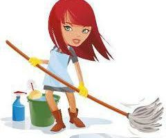 Photo #1: Sunshine Cleaning Service