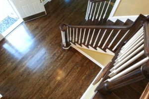 Photo #1: Quality Hardwood Floor Refinishing, Installs & Repairs