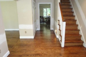 Photo #2: Quality Hardwood Floor Refinishing, Installs & Repairs