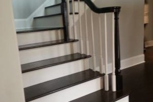 Photo #6: Quality Hardwood Floor Refinishing, Installs & Repairs